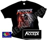 ACCEPT: Life's A Bitch (póló)