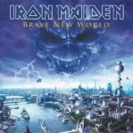 IRON MAIDEN: Brave New World (CD, remastered)