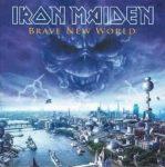 IRON MAIDEN: Brave New World (CD, 2015 remastered, digipack)