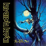IRON MAIDEN: Fear Of The Dark (CD, remastered)