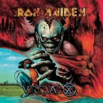 IRON MAIDEN: Virtual XL (CD, 2015 remastered, digipack)