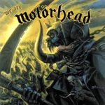 MOTORHEAD: We Are Motorhead (LP)