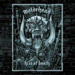 MOTORHEAD: Kiss Of Death (LP)