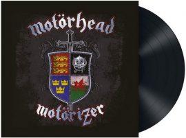 MOTORHEAD: Motorizer (LP)