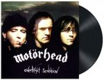 MOTORHEAD: Overnight Sensation (LP)