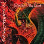 MOTORHEAD: Snake Bite Love (LP)