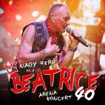 NAGY FERÓ ÉS A BEATRICE: 40 - Aréna koncert (2CD)