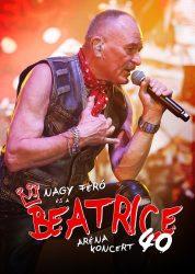 NAGY FERÓ ÉS A BEATRICE: 40 - Aréna koncert (DVD)