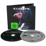 EUROPE: War Of Kings (CD+DVD)