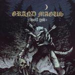 GRAND MAGUS: Wolf God (CD)