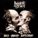 PUNGENT STENCH: Been Caught Buttering (CD, +8 bonus, digipack)