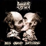 PUNGENT STENCH: Been Caught Buttering (CD, +8 bonus, digipack)
