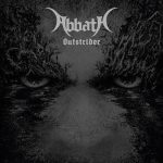 ABBATH: Outstrider (CD, digibox)