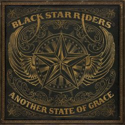 BLACK STAR RIDERS: Another State Of Grace (CD)