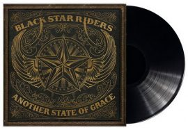 BLACK STAR RIDERS: Another State Of Grace (LP)