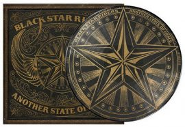 BLACK STAR RIDERS: Another State Of Grace (LP,picture disc)