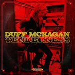 DUFF MCKAGAN: Tenderness (CD)