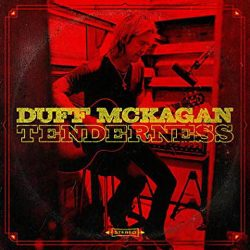 DUFF MCKAGAN: Tenderness (CD)