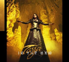 TARJA: In The Raw (CD, ltd.) (akciós!)