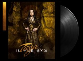 TARJA: In The Raw (2LP)