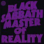 BLACK SABBATH: Master Of Reality (LP)