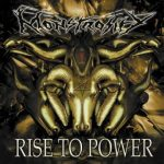 MONSTROSITY: Rise To Power (CD)