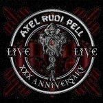 AXEL RUDI PELL: XXX Anniversary Live (2CD)