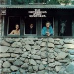BYRDS: Notorious Byrd Brothers (CD)