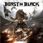 BEAST IN BLACK: Berserker (CD)