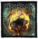 BEAST IN BLACK: From Hell With Love (95x95) (felvarró)