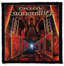 DARK TRANQUILLITY: The Gallery (95x95) (felvarró)
