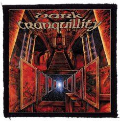DARK TRANQUILLITY: The Gallery (95x95) (felvarró)