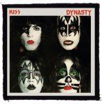KISS: Dynasty (95x95) (felvarró)
