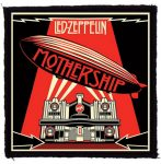 LED ZEPPELIN: Mothership (95x95) (felvarró)