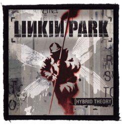 LINKIN PARK: Hybrid Theory (95x95) (felvarró)