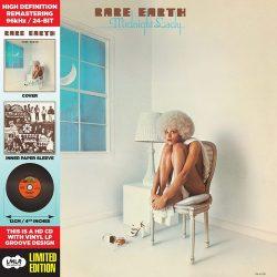 RARE EARTH: Midnight Lady (CD, vinyl replica)