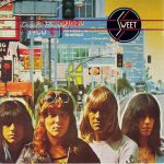 SWEET: Desolation Boulevard (CD, +7 bonus, 2017 reissue)