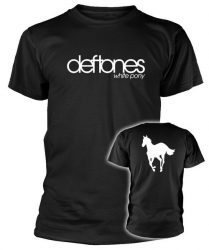 DEFTONES: White Pony (póló)