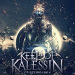 KEEP OF KALESSIN: Epistemology (CD)