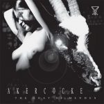 AKERCOCKE: Goat Of Mendes (CD)