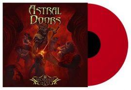 ASTRAL DOORS: Worship Or Die (LP)