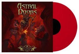 ASTRAL DOORS: Worship Or Die (LP)