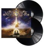 MAJESTICA: Above The Sky (LP, + bonus)