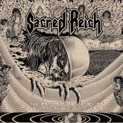 SACRED REICH: Awakening (CD)