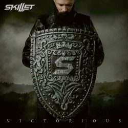 SKILLET: Victorious (CD)