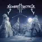 SONATA ARCTICA: Talviyö (CD)