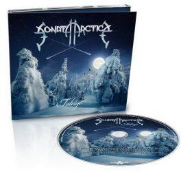 SONATA ARCTICA: Talviyö (CD, digipack)
