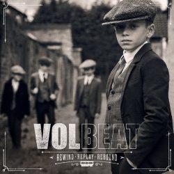 VOLBEAT: Rewind, Replay, Rebound (CD) (akciós!)
