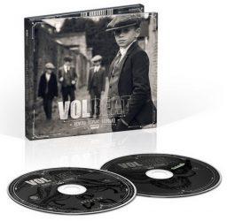 VOLBEAT: Rewind, Replay, Rebound (2CD) (akciós!)
