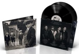 VOLBEAT: Rewind, Replay, Rebound (2LP)